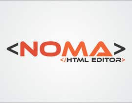 #32 para Design a Logo for NOMA por abhig84