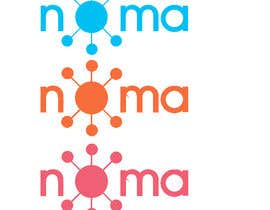 #65 for Design a Logo for NOMA af jonathanfriesen
