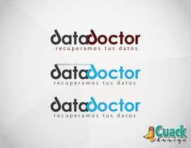 #19 untuk Logo para DataDoctor oleh plmedina25