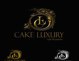 ayubouhait tarafından Design a Logo for Cake Decoration Business için no 87
