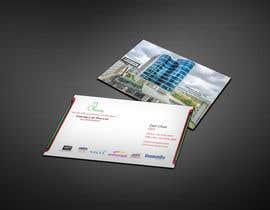 Nro 13 kilpailuun Design some Business Cards käyttäjältä aksghs