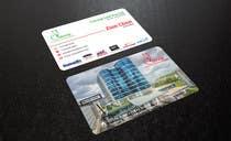 Graphic Design Kilpailutyö #7 kilpailuun Design some Business Cards