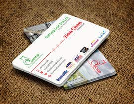 nipu07nilufer tarafından Design some Business Cards için no 8