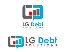 #138 for LG Debt Solutions Brand by bymaskara