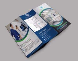 stylishwork tarafından Design a brochure for CT Scan Services of a diagnostic centre için no 27