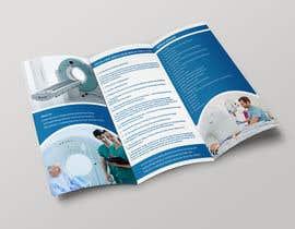 mdrassiwala52 tarafından Design a brochure for CT Scan Services of a diagnostic centre için no 2