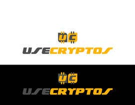 #27 for Design a Logo for Cryptocurrencies Service by maraz2013