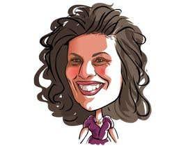 Nro 38 kilpailuun Professional Caricature needed for our Employees käyttäjältä rituparnomaity
