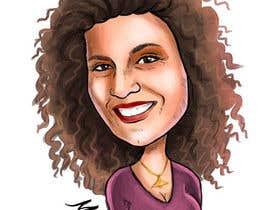 Nro 28 kilpailuun Professional Caricature needed for our Employees käyttäjältä monasama