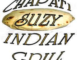 Nro 45 kilpailuun Restaurant Name & Logo Design käyttäjältä IamLaguz
