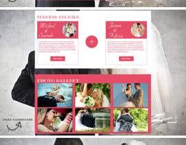 nº 3 pour Design a Matrimonial Website like Shaadi.com or Bharatmatrimony.comFor Matrimonial Redefor par webcloud9
