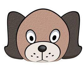 Misbahullah16 tarafından Design a Dog Logo for Mobile / Web Application için no 13