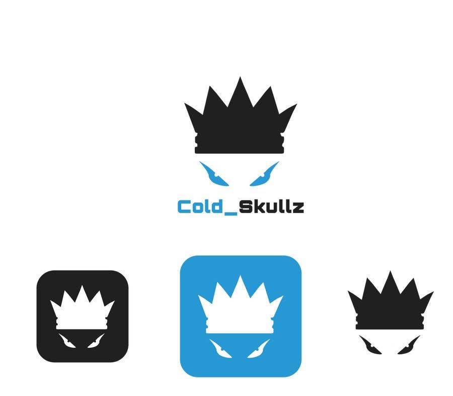 Kilpailutyö #5 kilpailussa Design a Logo for Youtube Gaming Channel Profile