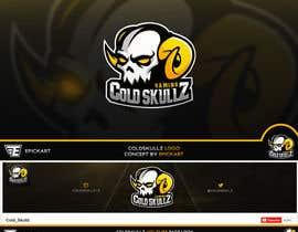 Nro 8 kilpailuun Design a Logo for Youtube Gaming Channel Profile käyttäjältä EpickART