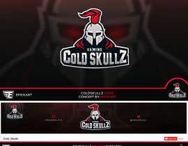Nro 14 kilpailuun Design a Logo for Youtube Gaming Channel Profile käyttäjältä EpickART