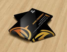 #44 for Design some Business Cards for Maniak Fitness by RERTHUSI