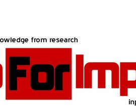#8 untuk Design a logo for Go for Impact oleh duskperl