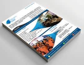 Nro 20 kilpailuun Design a Flyer käyttäjältä WajahatMehdi