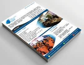 Nro 21 kilpailuun Design a Flyer käyttäjältä WajahatMehdi