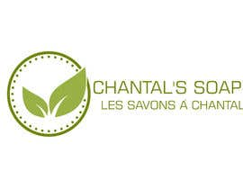 #103 untuk Design a Logo for Chantal's Soaps oleh CAMPION1
