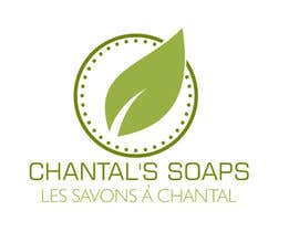 #114 for Design a Logo for Chantal's Soaps af CAMPION1