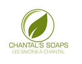 #116 for Design a Logo for Chantal's Soaps af CAMPION1