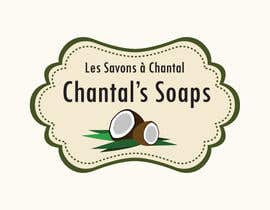 nº 44 pour Design a Logo for Chantal's Soaps par nixRa