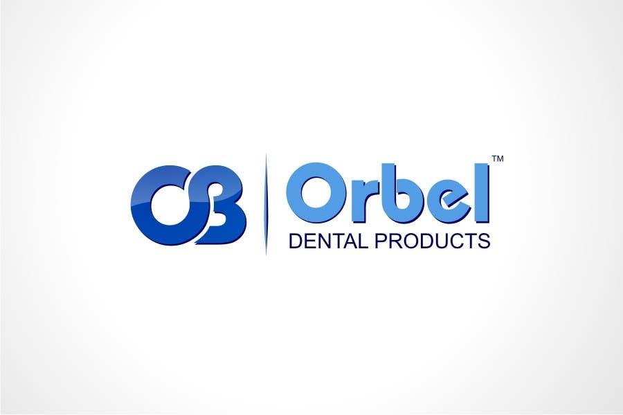 Inscrição nº                                         642                                      do Concurso para                                         Logo Design for Orbel