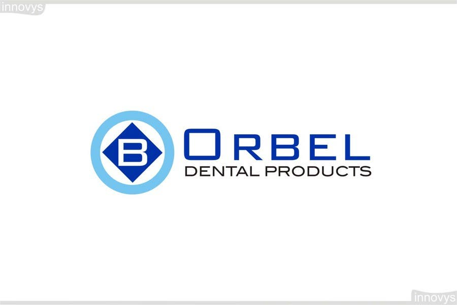 Inscrição nº                                         640                                      do Concurso para                                         Logo Design for Orbel