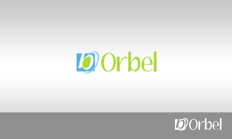 Inscrição nº                                         317                                      do Concurso para                                         Logo Design for Orbel