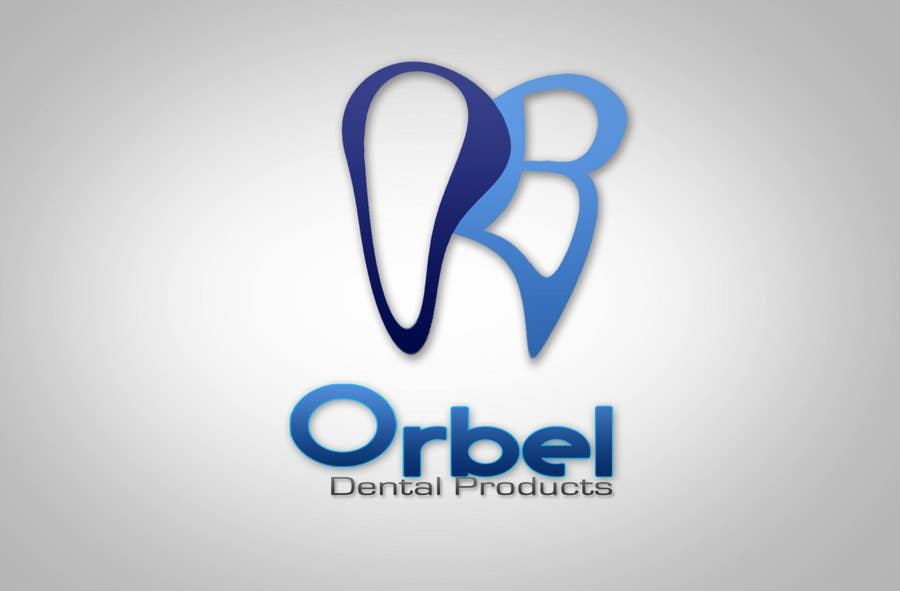 Inscrição nº                                         647                                      do Concurso para                                         Logo Design for Orbel