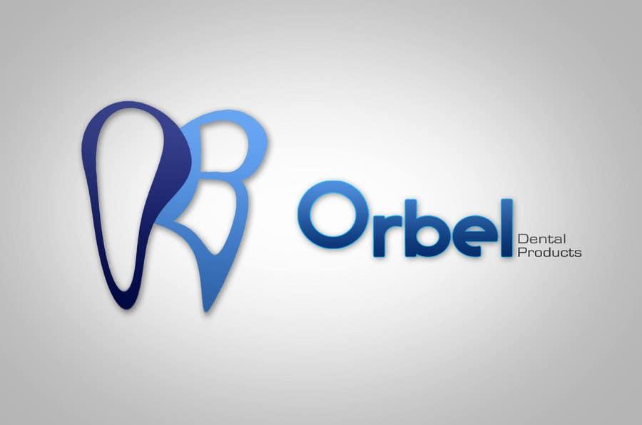 Inscrição nº                                         645                                      do Concurso para                                         Logo Design for Orbel