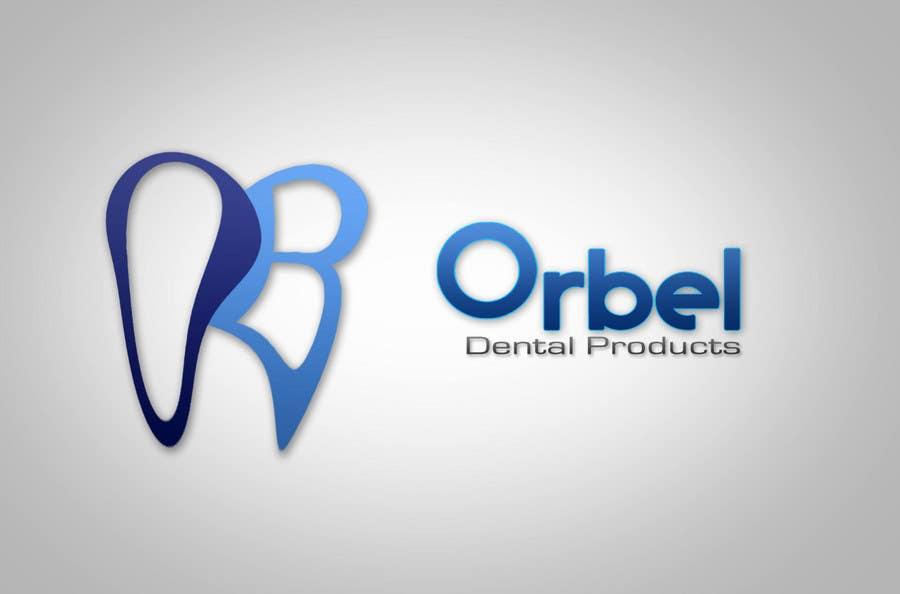 Inscrição nº                                         643                                      do Concurso para                                         Logo Design for Orbel