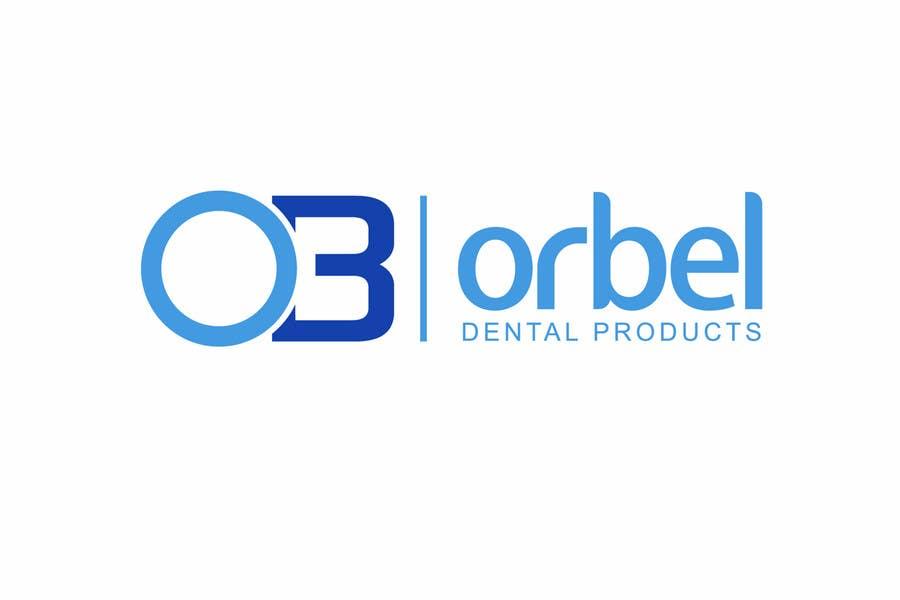 Inscrição nº                                         641                                      do Concurso para                                         Logo Design for Orbel