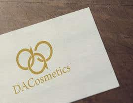 Nro 37 kilpailuun logo for cosmetics comapny käyttäjältä scroob