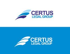 Nro 47 kilpailuun Design a Logo for a law firm käyttäjältä benjuuur