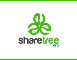 #218 para Design a Logo for ShareTree.org por xcerlow