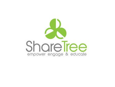 #185 for Design a Logo for ShareTree.org by rraja14