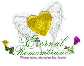 #16 cho Design a Logo for Eternal Remembrance bởi philzonvarghese