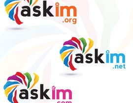 DarshanRathod tarafından Logo Design for ASKIM - Dating company logo için no 238