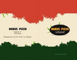 Nro 5 kilpailuun Indisches Restaurant Flyer 8 Seiten käyttäjältä dfi7