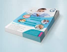 Nro 20 kilpailuun Design a Dental Flyer käyttäjältä fadovicattia
