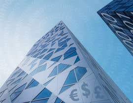 Nro 8 kilpailuun Buildings with 0s and 1s and $ € £ käyttäjältä nole1