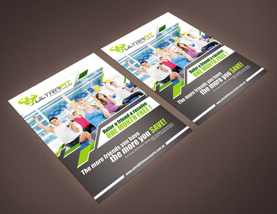 Inscrição nº 16 do Concurso para Design a Poster for Gym Program