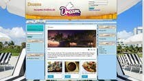 Contest Entry #9 for Yogurt website Home page