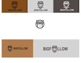 #67 for Design a Logo for BigFollow by xpertdesigner1