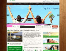 #9 for Website redesign by dipakart