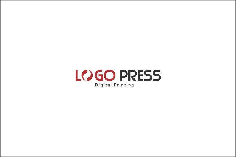 Inscrição nº 8 do Concurso para Design a Logo for Promotional Print Company