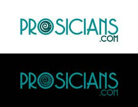 #20 for Design a Logo for Prosicians.com by vladspataroiu