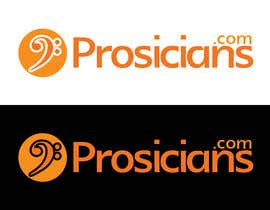 #21 for Design a Logo for Prosicians.com by vladspataroiu